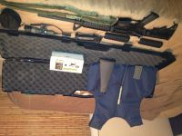 Guns & Hunting Supplies S&W M&P- 15 plus accessories for sale