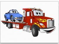 Auto Services $60 Day/$90 Night Flatbed Towing