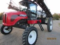 Sprayers 2000 Apache 790 Plus 200 Hp Cummins only 2684 Hrs