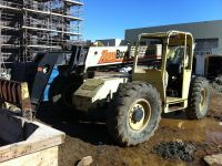 Industrial Rental Equip. 2001 Carelift ZB8044-44 United States - Canada