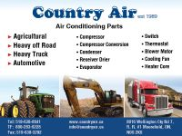 Used Parts / Salvage JOHN DEERE A/C PARTS SALE!!!!!!!!! UP TO 25% OFF !!!!!!!!!!