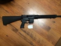 Guns & Hunting Supplies MOSSBERG AR15