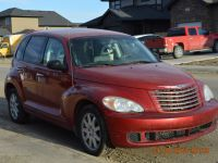 SUVs CHRYSLER PT CRUISER FWD