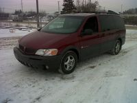 Mini Vans 2003 PONTIAC MONTANA ,EXCELLENT CONDITION