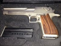Guns & Hunting Supplies Desert Eagle 357 Magnum For Sale