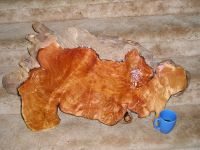 Custom Furniture Burls For Sale