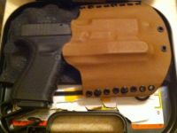 Guns & Hunting Supplies Custom gen 4 glock 19