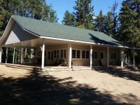 Property For Sale Cottage on40 acres west of pigeon lake & just 5 mins to golf