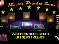 General Services PSYCHIC SARA helps all PROBLEMS100% LOVE BAD LUCK FAMILY CUR
