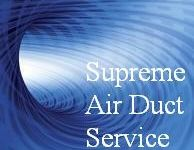 Home & Garden Services Needles, CA Air Duct  Cleaning by Supreme Air Duct Service's