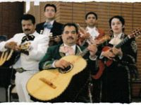 General Services Mariachi bands