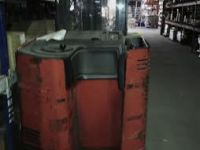 General Equipment early 90s model EASI standup forklift