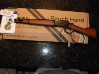 Guns & Hunting Supplies Rossi Ranch Hand