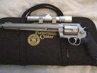 Guns & Hunting Supplies WTS S&W .500 Magnum