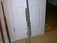 Guns & Hunting Supplies MOSSBERG 525 CAMO MINT 12 GA.