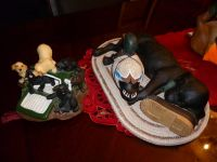 Furnishings and Decorations Ducks Unlimited Sculptors and Prints