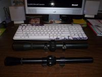 Guns & Hunting Supplies Scope