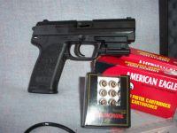 Guns & Hunting Supplies Heckler & Koch USP in .45 ACP