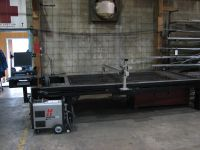 Lasers / Machine Control FASTCUT CNC 5' BY 10' G5 PLASMA CUTTING TABLE