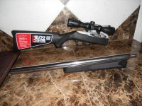 Guns & Hunting Supplies Ruger Integral