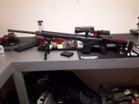 Guns & Hunting Supplies Ruger Precision Rifle 243
