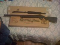 Guns & Hunting Supplies Remington 887 Nitro Magnum