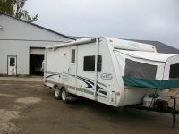 Travel Trailers 2004 RV trailer