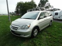 Mini Vans 2005 Honda Odyssey. Safetied and E-tested