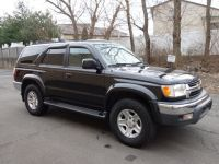 SUVs 2001 Toyota 4Runner