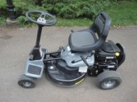 Mowers 2013 Craftsman Rider Mower