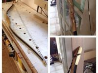 Guns & Hunting Supplies custom built longbows
