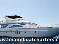 General Services Hurray..!! Offers Are Here. Hire 80'Azimut for 8 Hours