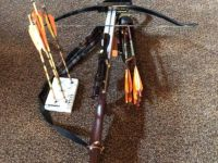 Guns & Hunting Supplies Archery Crossbow for Sale!