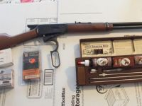 Guns & Hunting Supplies Winchester model 94 30-30