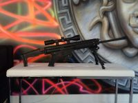 Guns & Hunting Supplies Robinson arms XCR-L custom