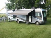 Motor Homes Southwind