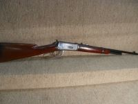 Guns & Hunting Supplies Winchester Carbine 32Spl