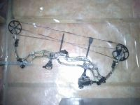 Guns & Hunting Supplies compound bow