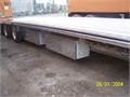 Grain / Flat Deck Truck 2013 Mac Drop Deck