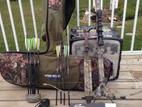 Guns & Hunting Supplies Excalibur Equinox crossbow