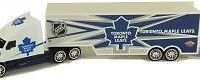 Collectibles NHL Toronto Maple Leafs/Montreal Canadians 1/64 Transport Tr