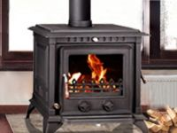 Heating / Air Conditioning BRAND NEW Cast Iron WOOD STOVES (WINTER SALES EVENT ON NOW)