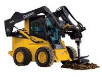 General Services Skid Steer Services