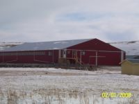 Agriculture Services Metal Cladding . Siding & Buildings