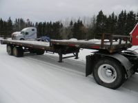 Trailers 1998 Dyson Roughneck