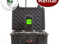 Electronics Iridium 9555 Satellite Phone Rental + Free Delivery anywhere