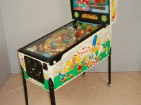 Electronics THE SIMPSONS PINBALL PARTY Stern Pinball