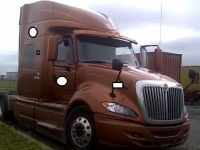 Tractor Units 2011inter PROSTAR PREMIUM, PRE-OWNER SELL, CUMMINS ISX 450HP