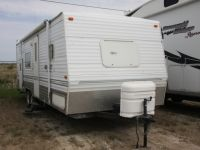 Travel Trailers 2005 Aljo Lite M-261 - Full Throttle Sports and Leisure