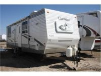Travel Trailers 2007 Cherokee By Forest River Model 30F